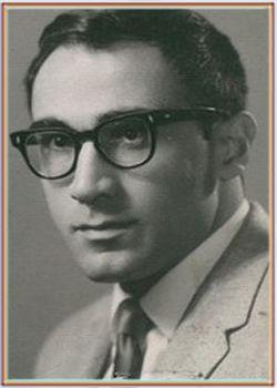 اسماعیل فصیحزاده