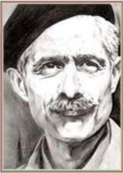 جلال آل احمد