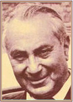 محمد علی جمال زاده