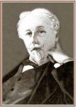 آرتور دو گوبینو