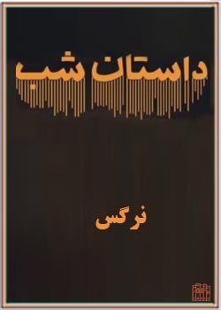کتاب صوتی نرگس