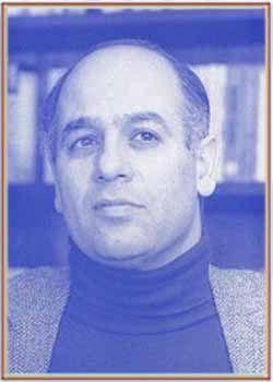 بهمن شعلهور