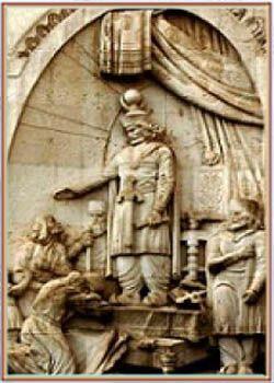 قانون و دادگستری در شاهنشاهی ایران باستان