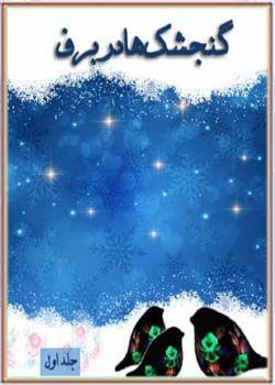 کتاب صوتی گنجشک ها در برف