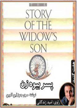 کتاب صوتی پسر بیوه زن