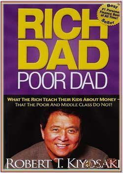کتاب-صوتی-پدر-پولدار،-پدر-بی-پول