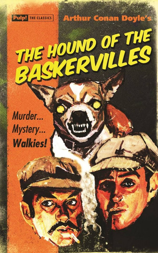 The_Hound of_the Baskervilles